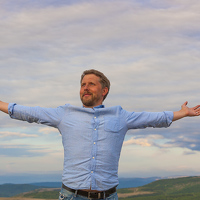 Portrait of a photographer (avatar) Asedach Alexander