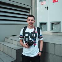 Portrait of a photographer (avatar) Олег Павлинский