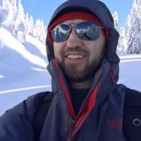 Portrait of a photographer (avatar) Ben Marar
