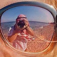 Portrait of a photographer (avatar) Войнилович Олег