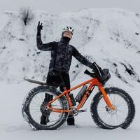 Portrait of a photographer (avatar) Гарбузов Илья