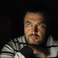Portrait of a photographer (avatar) Халимов Влад