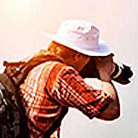 Portrait of a photographer (avatar) Владимир Скляров