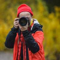 Portrait of a photographer (avatar) Андрей Баскевич (Andrei Baskevich)
