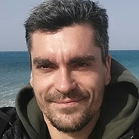 Portrait of a photographer (avatar) Артур Козлов (Artur Kozlov)