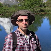 Portrait of a photographer (avatar) Матвеев Николай