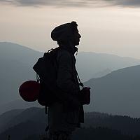 Portrait of a photographer (avatar) #dendzen