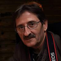 Portrait of a photographer (avatar) Игорь Дубровский (Igor Dubrowski)
