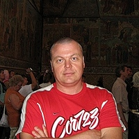 Portrait of a photographer (avatar) Дмитрий Алексеев