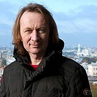 Portrait of a photographer (avatar) Александр Борисович Синцев