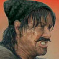 Portrait of a photographer (avatar) Serj Master
