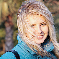 Portrait of a photographer (avatar) Диана Мельникова (Diana Melnikova)