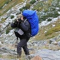 Portrait of a photographer (avatar) Олег Скан (Oleg Skan)