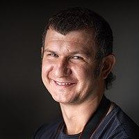 Portrait of a photographer (avatar) Александр Виноградов (Alexander Vinogradov)