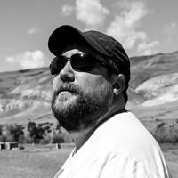 Portrait of a photographer (avatar) Виктор Макарчук (Viktor Makarchuk)
