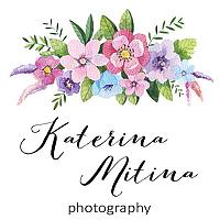 Portrait of a photographer (avatar) Екатерина Митина (Katerina Mitina)