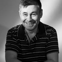 Portrait of a photographer (avatar) Dmitry Usanin