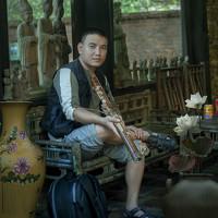 Portrait of a photographer (avatar) Lê Hồng Tuấn