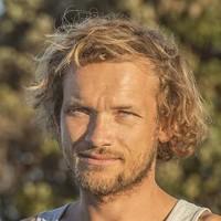 Portrait of a photographer (avatar) Manuel Widl