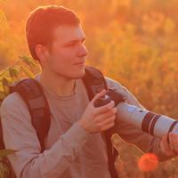 Portrait of a photographer (avatar) Piotr Górny (Piotr Gorny)