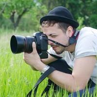 Portrait of a photographer (avatar) Alessandro Di Cicco