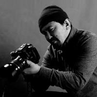 Portrait of a photographer (avatar) Aidos (Aidu)