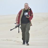 Portrait of a photographer (avatar) Michal Rozalski