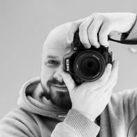 Portrait of a photographer (avatar) Grzegorz Kaczmarek (Greg)