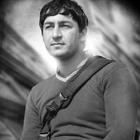 Portrait of a photographer (avatar) mustafaturky