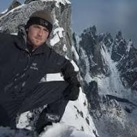 Portrait of a photographer (avatar) Marc Adamus
