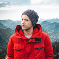 Portrait of a photographer (avatar) Arsenis Billy (Vasileios Arsenis)