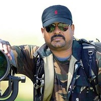 Portrait of a photographer (avatar) Thomas Vijayan