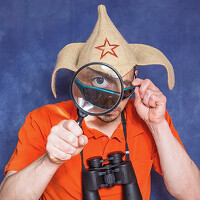 Portrait of a photographer (avatar) Кузнецов Сергей (Kuznetsov Sergey)