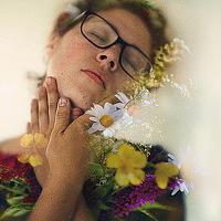 Portrait of a photographer (avatar) Исмаилова Александра (ismailova Alexandra)