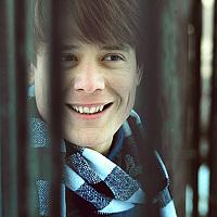 Portrait of a photographer (avatar) тимур-тень