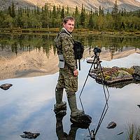 Portrait of a photographer (avatar) Юсупов Александр (Yusupov Alexander)