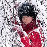 Portrait of a photographer (avatar) Зинаида Макарова (Zinaida Makarova)