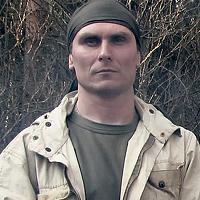 Portrait of a photographer (avatar) Нeger (Роман) (Roman Lushpa)