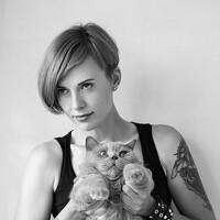 Portrait of a photographer (avatar) Елена Daedra Алферова (Elena Alferova)