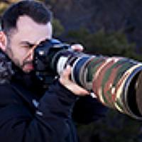 Portrait of a photographer (avatar) Grzegorz Zimny