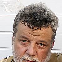Portrait of a photographer (avatar) Игорь ФУММ (Igor Fumm)