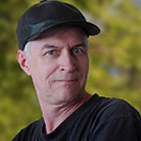 Portrait of a photographer (avatar) Виктор Климкин (Viktor Klimkin)