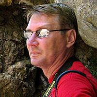 Portrait of a photographer (avatar) Месилов Сергей