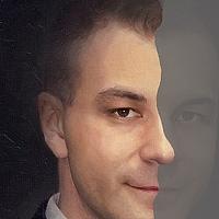 Portrait of a photographer (avatar) Александр Индыло