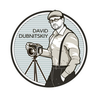 Portrait of a photographer (avatar) Давид Д (David Dubnitskiy)