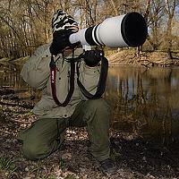 Portrait of a photographer (avatar) Budimir Jevtic