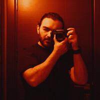 Portrait of a photographer (avatar) Babak Fatholahi