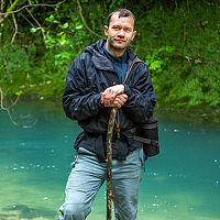 Portrait of a photographer (avatar) Лашков Фёдор