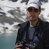 Portrait of a photographer (avatar) Николай Сапронов