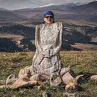 Portrait of a photographer (avatar) Сергей Терехов (Sergey Tereсhov)